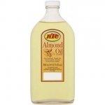 Olej migdałowy KTC