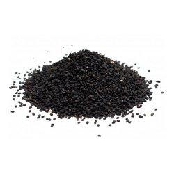 Czarny sezam nasiona 100g