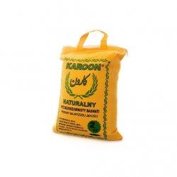 Ryż basmati biały 2kg, Karoon