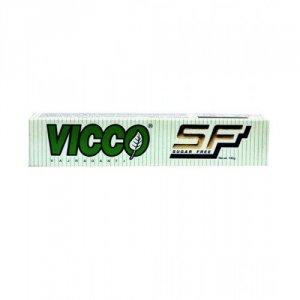 Pasta do zębów bez cukru, Vicco 100ml