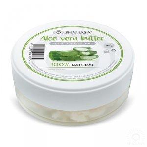 Masło aloesowe 90g, Shamasa