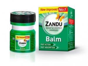 Zandu Balm balsam przeciwbólowy 8ml