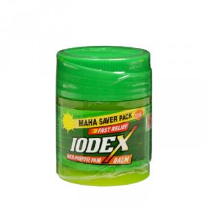 Maść przeciwbólowa - Iodex 40g