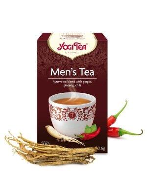 Yogi Tea Dla mężczyzny (Men's Tea)