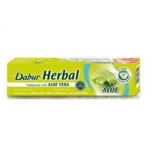 Pasta do zębów Dabur z aloesem