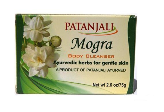 Mydło mogra (jaśmin), Patanjali