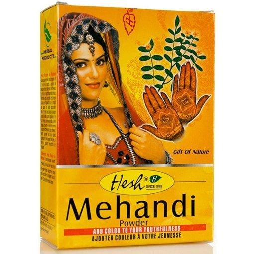 Henna Mehandi Hesh