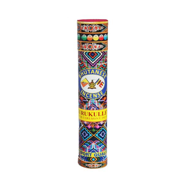 Kadzidła Bhutanskie - Kurukulley