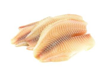 [RYBY] Tilapia filet 5 kg