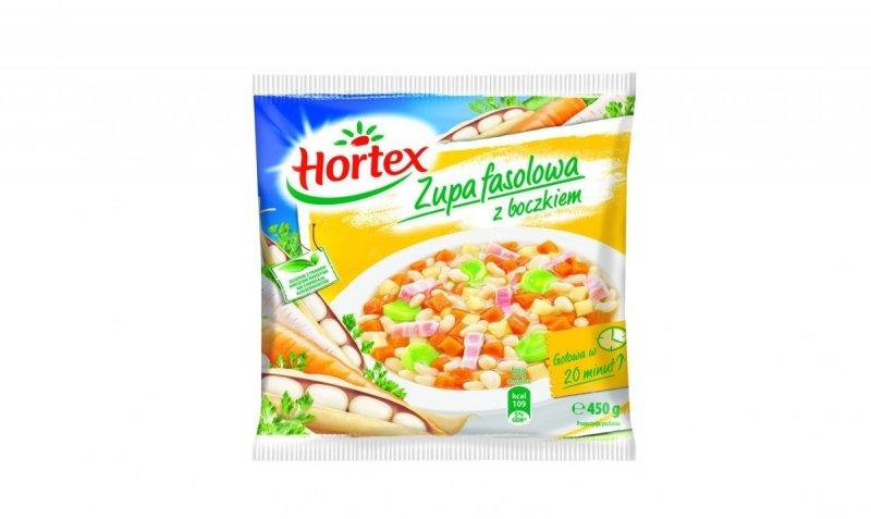 [HORTEX] Zupa fasolowa 400g/16szt