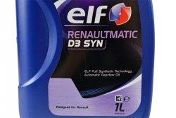 ELF RENAULTMATIC D3 SYN 1L AUTOMAT AL4 DP0
