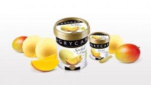 9214 Lody GRYCAN Sorbet z mango 500 ml 1x6