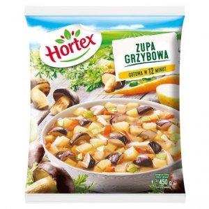 1219 Hortex Zupa grzybowa 450g 1x14