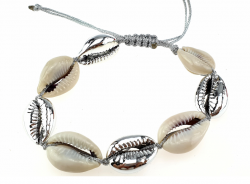 bracelet string of shells