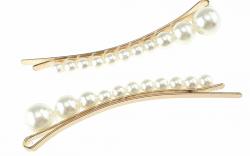 2098 1x spinka z białymi perłami
