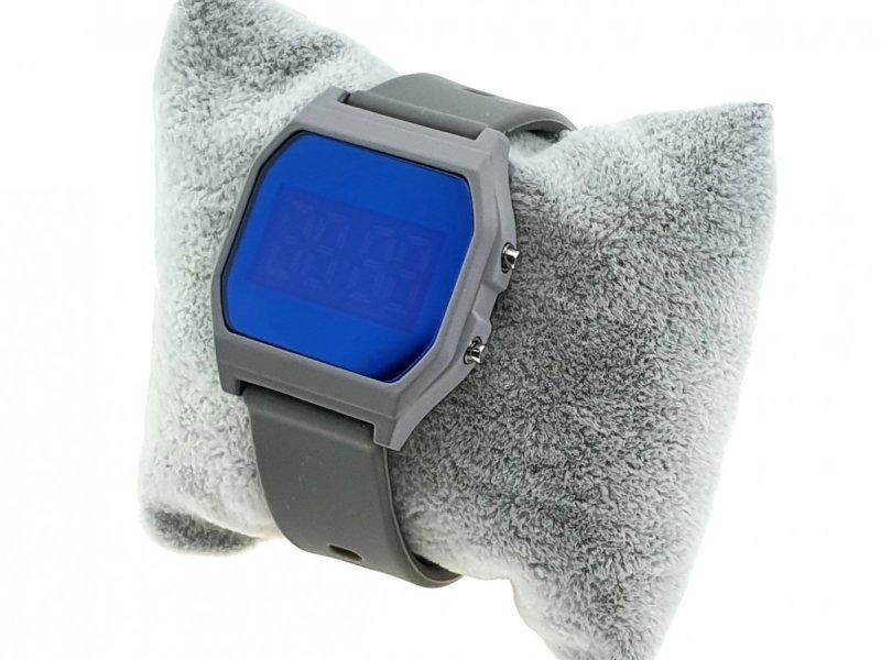 039b Zegarek sylikonowy elektroniczny gumowy Kurren