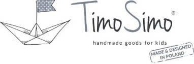 Sklep handmade dla dzieci TimoSimo