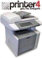 HP LJ M3035XS MFP duplex r-adf GW12