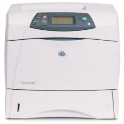 HP LJ 4250 N SIEĆ TONER PRZEBIEGI DO 100 TYS. GW6