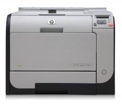 HP Color LaserJet CP2025DN PRZEBIEG 7797 stron GW12