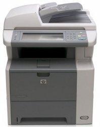 HP LJ M3035XS MFP PRZEBIEG 25 tysięcy stron