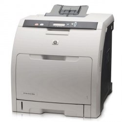 HP COLOR LJ 3800n LAN TONERY GW6