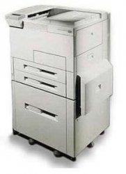 HP LaserJET 8150DN  DUPLEX  nie hp 5100  FV  GW