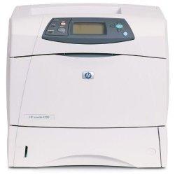 HP LJ 4250 N SIEĆ GW12