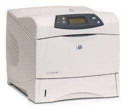HP LJ 4200N SIEĆ