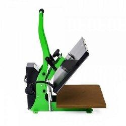 Prasa termotransferowa – manualna 38x45 cm