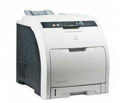 HP COLOR LJ 3505 N SIEĆ TONERY GW6