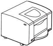 PODAJNIK BANK PAPIERU HP LaserJet 9500 Q1891A