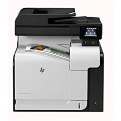 HP COLOR LASERJET PRO 500 M570DN MFP DEMO ok 200  stron