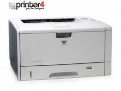 HP LaserJET 5200 N LAN