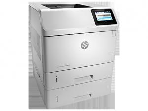 HP LaserJet Enterprise M605dn 130 tys 56str/min