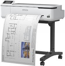 Ploter EPSON SureColor SC- T3100 24 + podstawa nowy