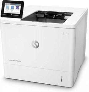 HP LaserJet Managed E60065dn |przebieg 84 tys | FV