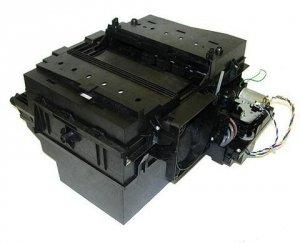 STACJA SERWISOWA HP T610 T1100 Z3100