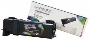 Toner Cartridge Web Black Xerox 6500 zamiennik 106R01604