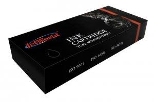 Tusz JetWorld Matte Black EPSON T5968 zamiennik C13T596800