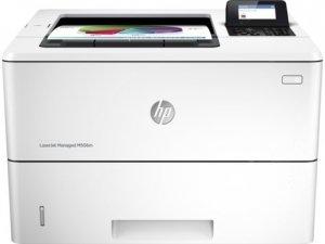 HP LaserJet M501dn przebiegi do 50 tys. stron