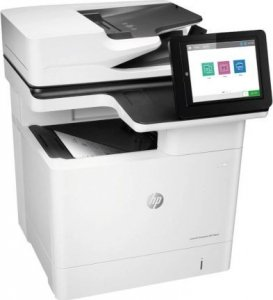 HP Color LaserJet Enterprise MFP M577 | demo 2700 stron