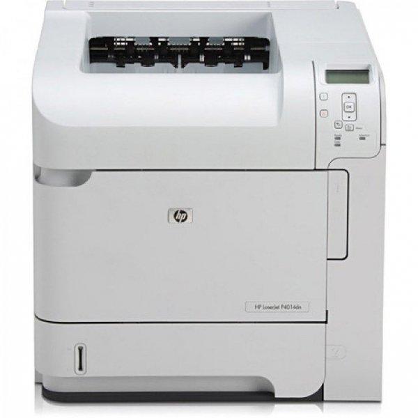 HP LJ 4014 DN LAN DUPLEX 46 tys. PEŁNY TONER