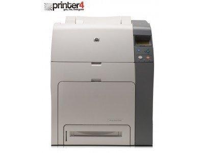 HP CLJ 4700 DN  DUPLEX  LAN  256MB GW