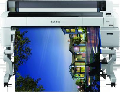 "Ploter EPSON SureColor SC- T7200 44"" nowy"
