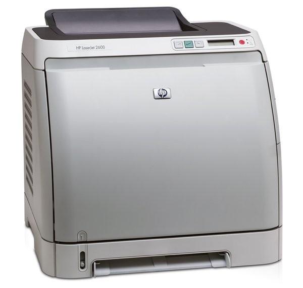 DRUKARKA HP COLOR LJ 2600 GW6