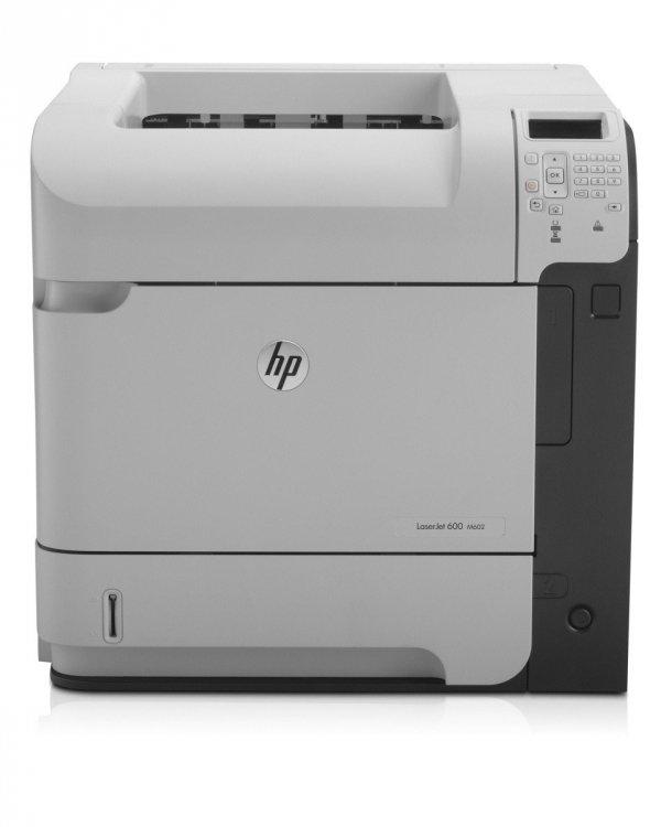 DRUKARKA HP LASERJET 600 M602dn  przebieg 117 tys