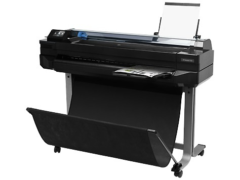 PLOTER HP DesignJet T520 ePrinter 914mm CQ893A