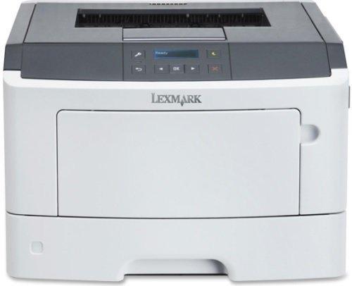LEXMARK MS410D DUPLEX PRZEBIEG DO 5000 STR. FV
