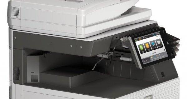 Kserokopiarka A3 SHARP MX-M3070 WIFI OCR OSA mono FV nowy